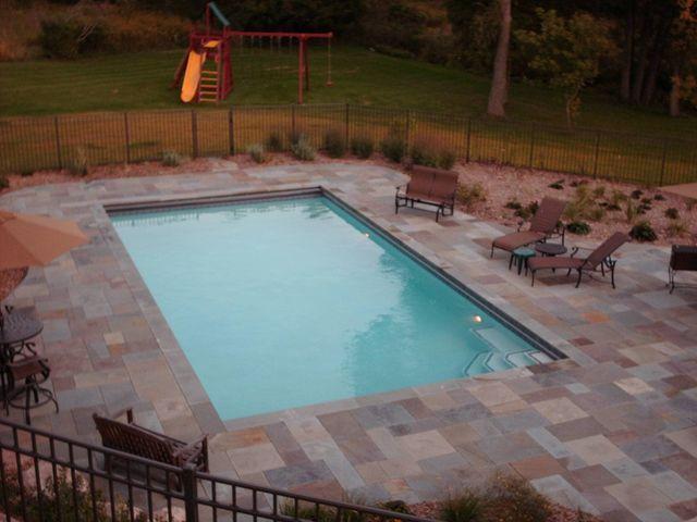 Custom Pools and Spas, Custom Pools and Spa design, Custom ...