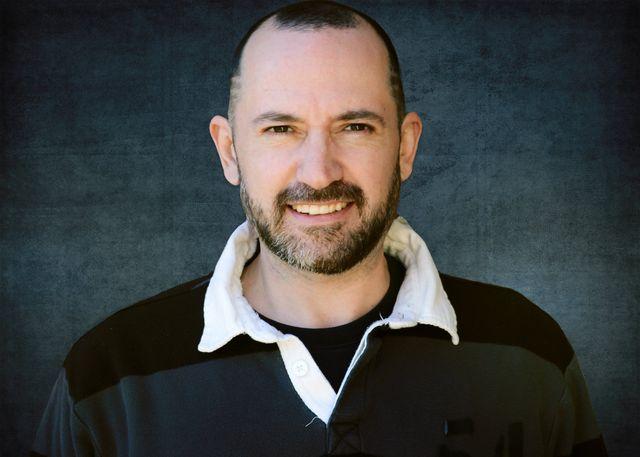 Diego Sanchez Drum Instructor