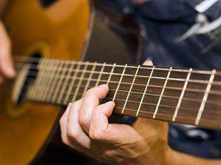 Guitar Lessons Charlotte, NC