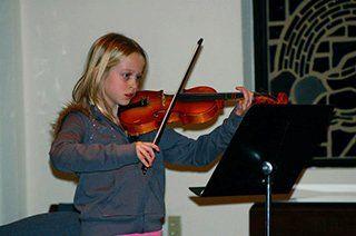 Music Lessons Charlotte, NC