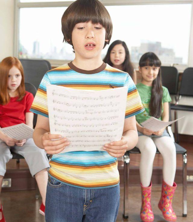 Singing Lessons Charlotte, NC
