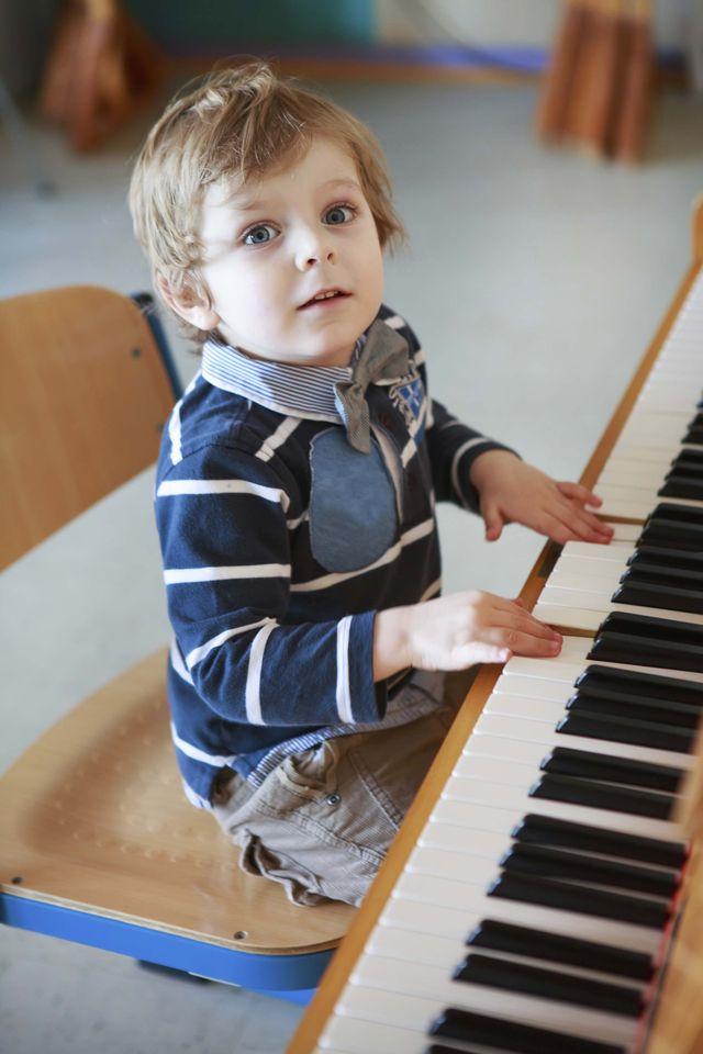 Piano Lessons Charlotte, NC
