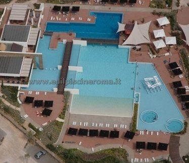 Edil piscine