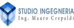 ING MAURO CREPALDI - LOGO