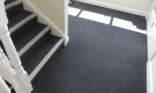 London and Quadrant Housing flooring