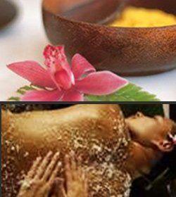 organic massage