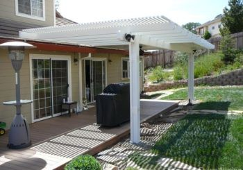 patio-covers-solidlatice2-0ee32ef271f3a50f427f724417715ded-350x245-100-crop & Solid Flat Patio Covers| Folsom CA |New Dawn Awning Company
