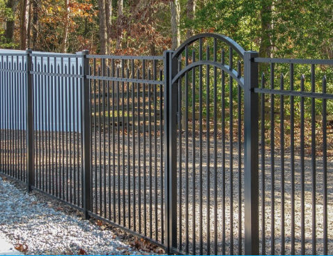 Affordable Chain-Link & Vinyl Fences - Wilmington, DE - Anchor Fence