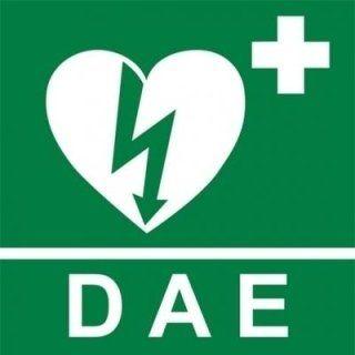 Defribillatore Automatico Esterno (DAE)