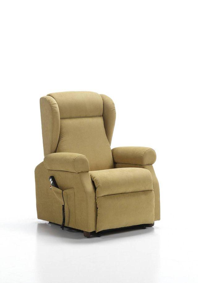Poltrone Relax Modena.Poltrona Alzapersona Loira Modena Bernelli Comfort E Relax