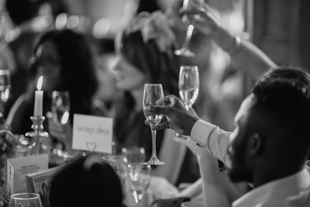 5 Tips To Host A Great Wedding Reception