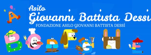 ASILO Giovanni Battista Dessì