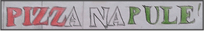 PIZZA NAPULE' - LOGO