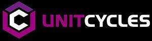 Unity cycles logo