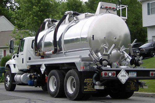 Jackson Septic Tank Pumping | Gotta Go Rentals