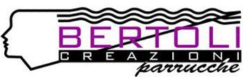 Bertoli Creazione Parrucche - Logo