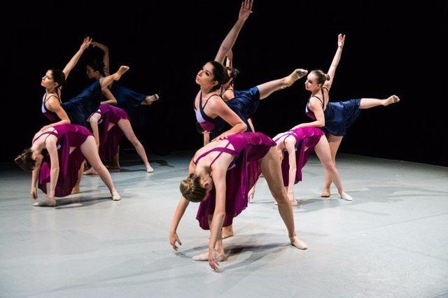 Danza o teatro, uno spettacolo