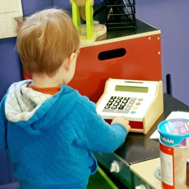 nursery fees