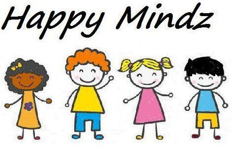 Happy Mindz Nursery logo