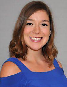 Sarah Zabel