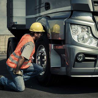 Semi Truck Repair Shop Ocala, FL