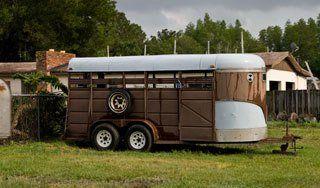 Horse Trailer Repair Ocala, FL