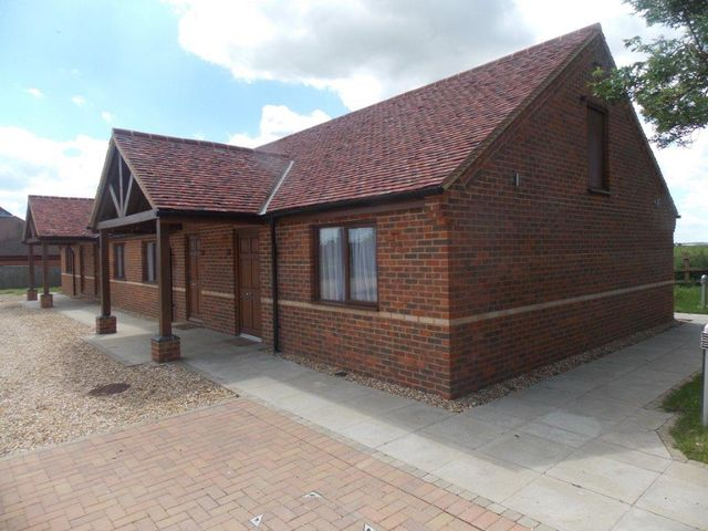 Barn Conversions And Housing Projects In Bedfordshire