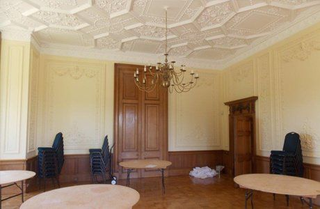 Listed Building Restoration Specialists In Bedfordshire