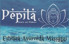 Centro Estetico Benessere Pepita - Logo