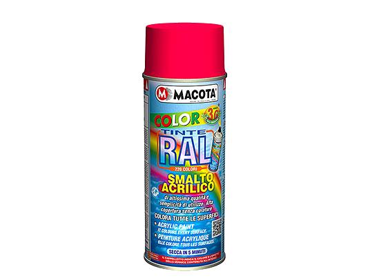 RAL Colours | MACOTA