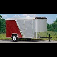 Trailers — Enclosed in Indianapolis, IN