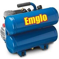 Air Compressors — Emglo 4 Gallon Electric in Indianapolis, IN