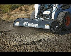 Skid Leader Attachments — Tiller in Indianapolis, IN