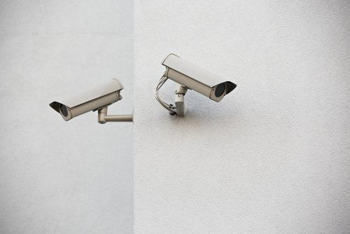 due videocamere