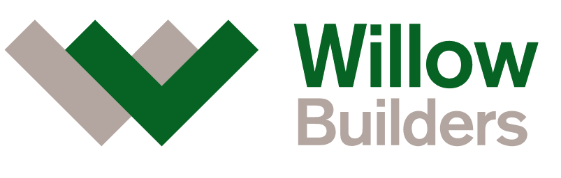 Willow Builders logo