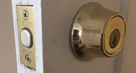quality locks