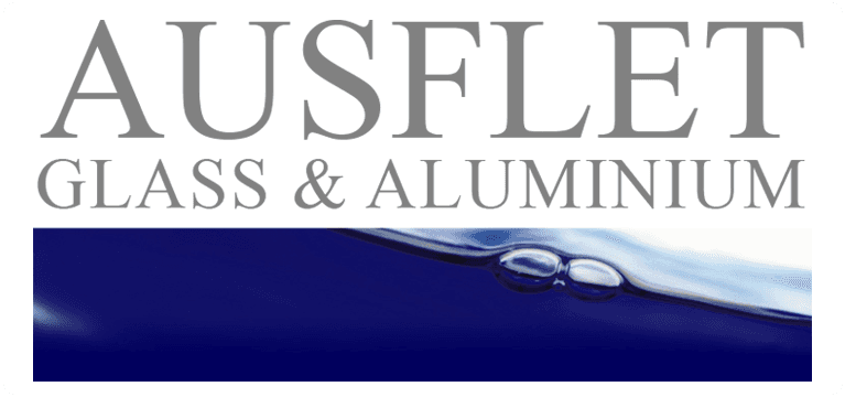 ausflet glass and aluminium