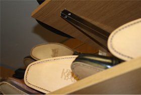 Experienced cobbler - Didcot, Oxfordshire - Snob and Lock - Shoe Repair
