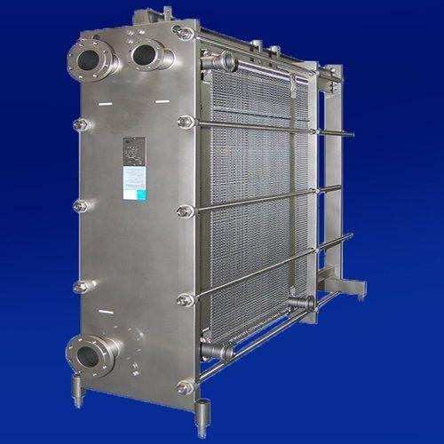 diversi modelli di scambiatori di calore