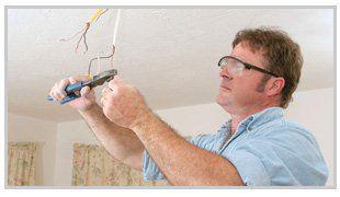 Commercial electricians - Colchester, Essex - Current Concepts - electrics