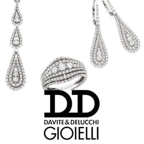 d&D gioielli
