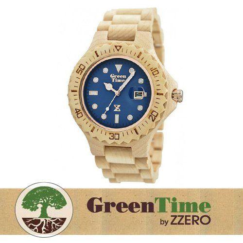 green time orologi