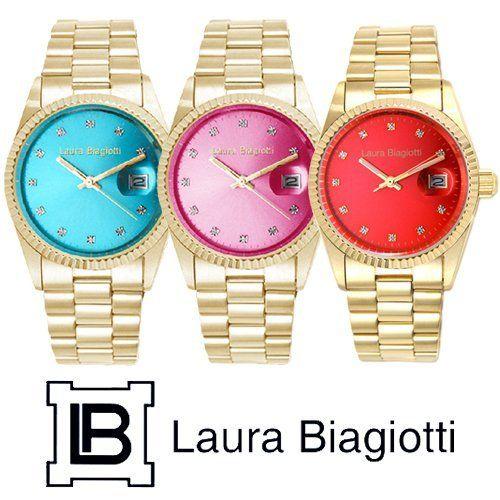 orologi laura biagiotti