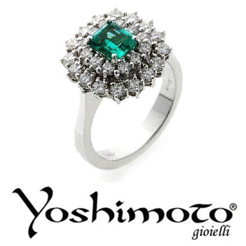 yoshimoto gioielli