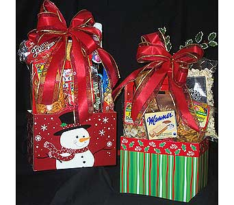 Festive Gift Baskets Williamsville, NY