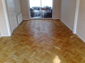 Timber flooring - Wirral, Liverpool, Merseyside, Cheshire, The North West - Acorn Flooring - Flooring