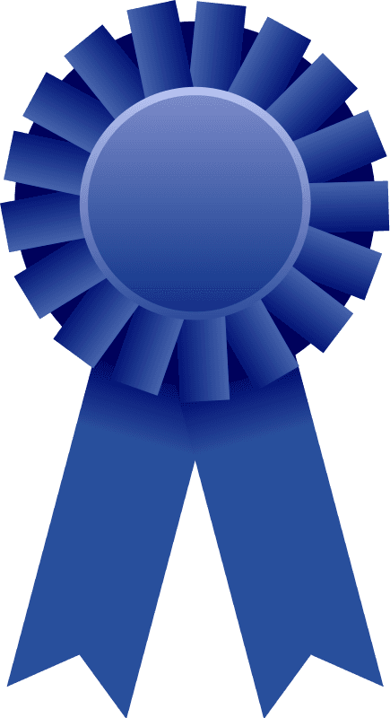 Awardribbon