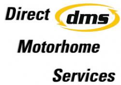 Direct DMS Motorhome Services Company Logo