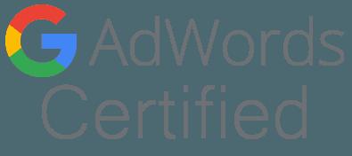 Adwords certified Push360 online expert