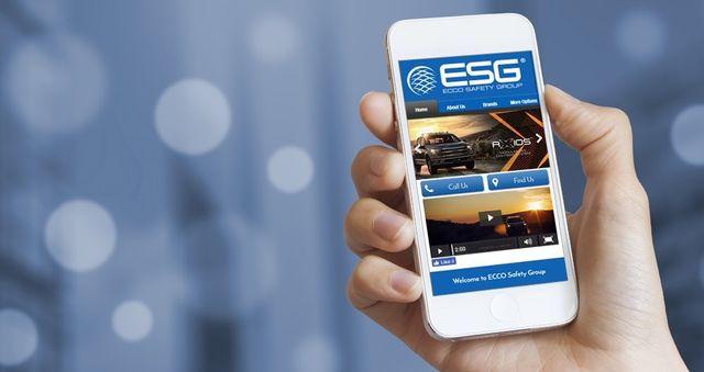 Push 360 Mobile Site Builder
